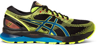 Gel-Nimbus 21 Optimism Mesh Running Sneakers