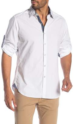 Robert Graham Tails Classic Fit Sport Shirt