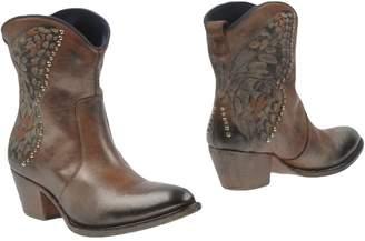 Elena Iachi Ankle boots - Item 11367097PX