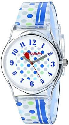 Red Balloon Kids' W001470 Tween Plastic Watch
