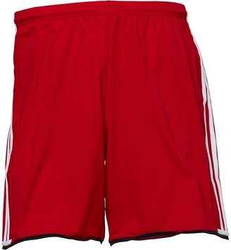 adidas Mens Condivo 16 Football Shorts Power Red/Black/White
