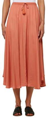 O'Neill Samoa Midi Skirt