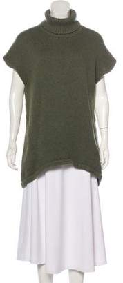 Derek Lam Cashmere Sleeveless Top