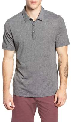 Travis Mathew Sway Sway Trim Fit Polo