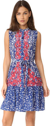 Saloni Tilly Dress $425 thestylecure.com