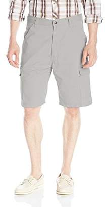 Wrangler Authentics Men's Classic Relaxed Fit Cargo Short
