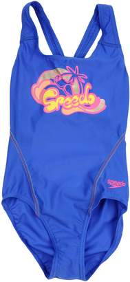 Speedo One-piece swimsuits - Item 47214598CO