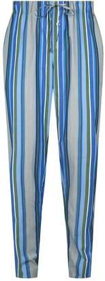Hanro Stripe Lounge Trousers