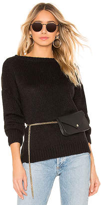 Callahan LINA セーター