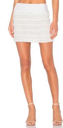 Bailey 44 Rumba Skirt $128 thestylecure.com