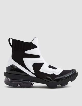 Nike Vapormax Light II in Black/Anthracite