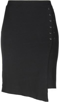 Splendid Knee length skirts