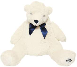 Tartine et Chocolat Polar Bear Soft Plush Stuffed Animal