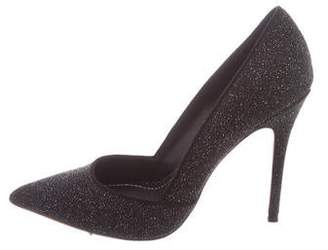 Jean-Michel Cazabat Emma Pointed-Toe Pumps