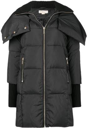 MICHAEL Michael Kors down parka coat