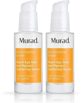 Environmental Shieldâ® Rapid Age Spot Pigment and Lightening Serum Duo