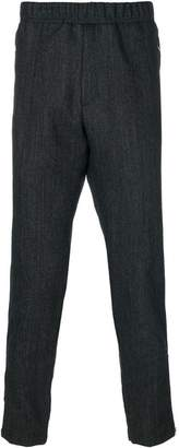 Stella McCartney zip trousers