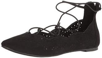 Report Women's Baha Ballet Flat $29.99 thestylecure.com
