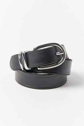 Urban Outfitters Lea Classic D-Keeper Belt