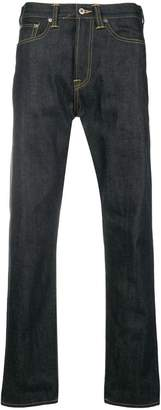 Edwin loose-fit jeans