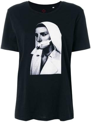A.F.Vandevorst Nun T-shirt