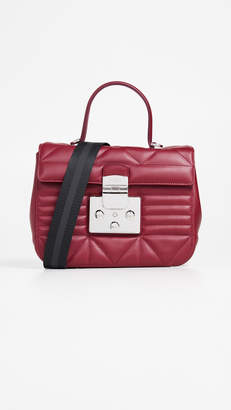 Furla Fortuna Small Top Handle