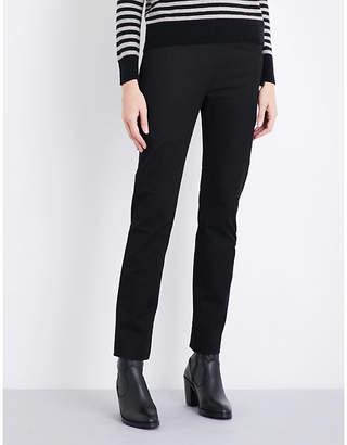 The White Company Cambridge stretch-denim trousers