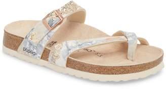 Birkenstock Tabora Birko-Flor Slide Sandal