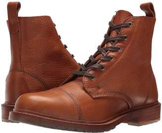 Allen Edmonds Caen Men's Lace-up Boots
