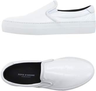 Sofie D'hoore Low-tops & sneakers - Item 11021717EW