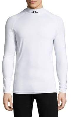 J. Lindeberg Active Stretch Athletic Top