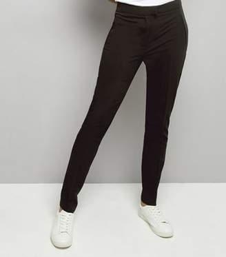 New Look Tall Black Slim Leg Suit Trousers