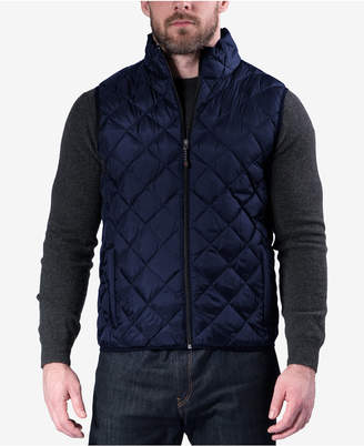 Hawke & Co Outfitters Men's Packable Quilted Vest
