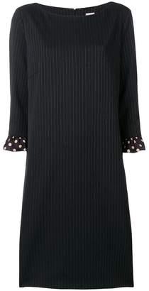 Antonio Marras pinstripe shift dress