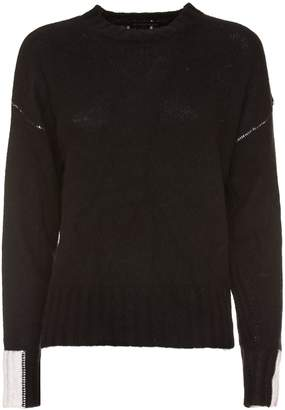 360 Sweater 360cashmere Nika Sweater