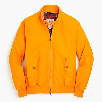 Baracuta G9 Harrington jacket