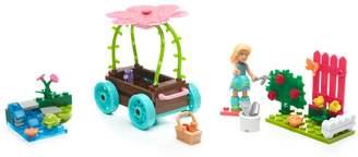 Mega Bloks Mega Construx American Girl Wellie Wishers Cheerful Carriage