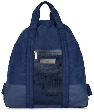 Stella McCartney adidas X Adidas X Dark Blue Shell Backpack