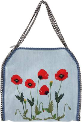 Stella McCartney Falabella Embroidered Tote