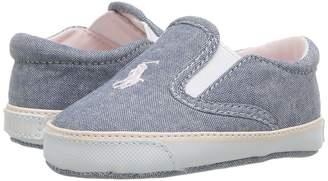 Polo Ralph Lauren Bal Harbour II Girl's Shoes