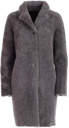 Giorgio Brato Single Breasted Coat