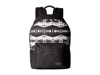 Pendleton Canopy Canvas Backpack
