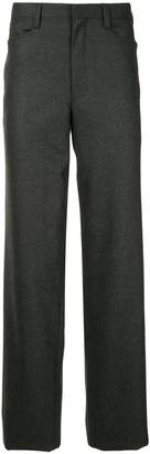 Kolor classic tailored trousers
