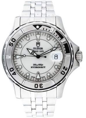 Tudor Hydronaut Watch