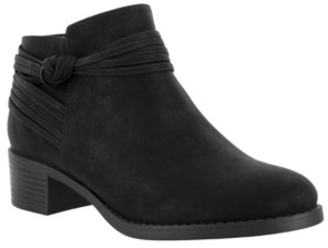 Easy Street Shoes Wylie Booties Women's Shoes