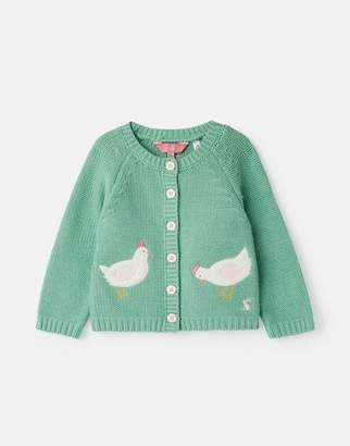 Joules Dorrie Knitted Cardigan