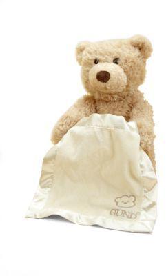 Gund Peek-a-Boo Bear