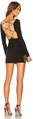 superdown Kirra Strappy Back Dress