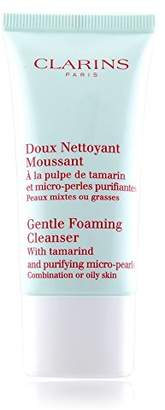 Clarins Gentle Foaming Oily Cleanser