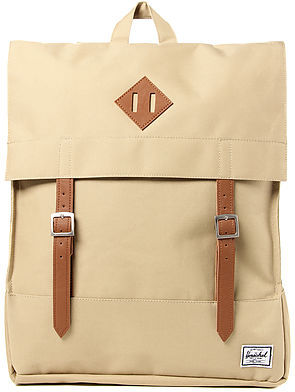Herschel Supply The Survey Backpack in Khaki